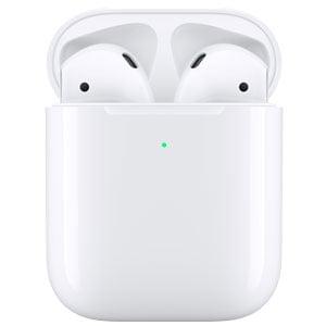 Apple AirPods 2 avec charge sans-fil
